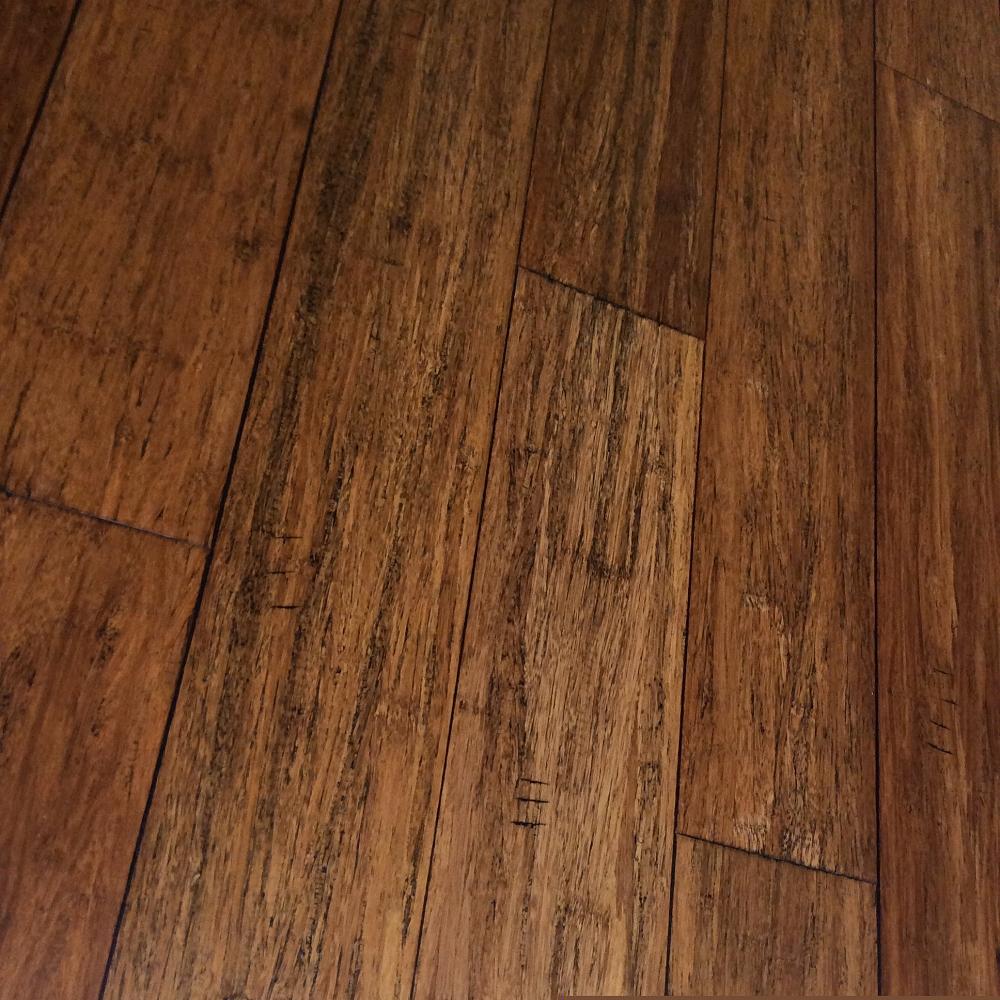 Bamboo hardwood floors crowdbuild for for Bamboo hardwood flooring